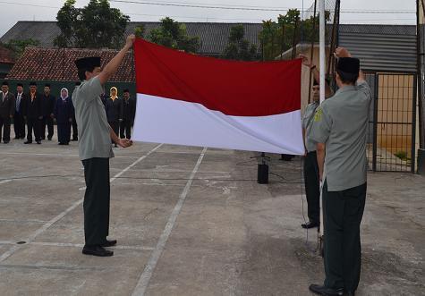 HUT RI ke 68 - Pengadilan Agama Banjarnegara