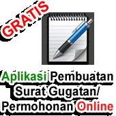 Gugatan Online